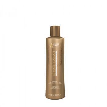 Anti Frizz Shampoo: разглаживающий шампунь 300 мл