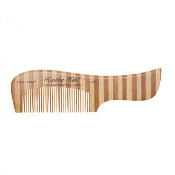 Olivia Garden Расческа деревянная С2