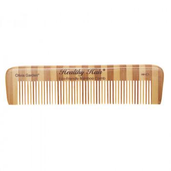 Olivia Garden Расческа деревянная С1