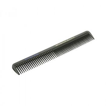 Расчёска каучуковая комбинированная, 18,7 см