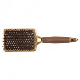 Щетка для волос NanoThermic широкая