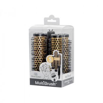 Набор брашингов Olivia Garden Multibrush S