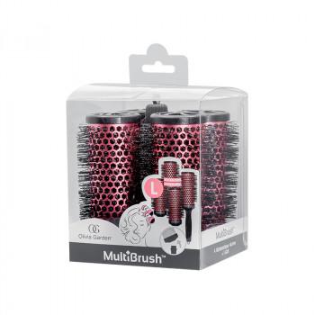 Набор брашингов Olivia Garden Multibrush L