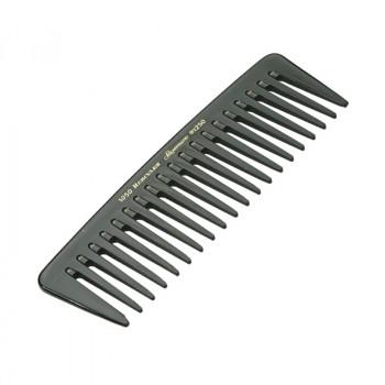 Расчёска-гребень каучуковая 18,6 см 1050