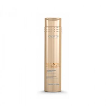 Blonde Reconstructor- Blond Keeper Shampoo 250 ml (Реконструирующий Шампунь)
