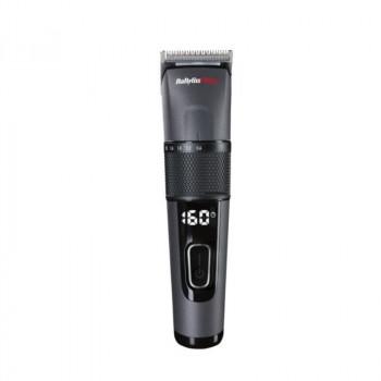 Машинка для стрижки волос FX872E серый