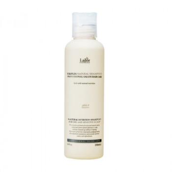 La'dor Triplex Natural Shampoo Шампунь с натуральными ингредиентами 150мл 150 гр.