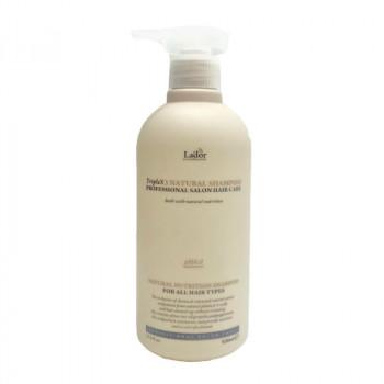 La'dor Triplex Natural Shampoo Шампунь с натуральными ингредиентами 530мл 530 гр.