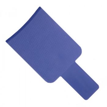 Лопатка Sibel для окрашивания (синяя)