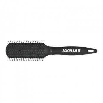 Щетка Jaguar S-serie S2 для стайлинга 9-рядная