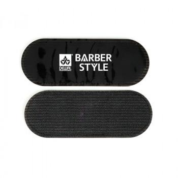 Липучки для фиксации волос BARBER STYLE (2шт/уп) DEWAL