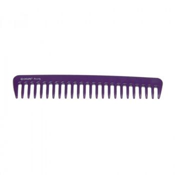Гребень фиолетовый DEWAL BEAUTY