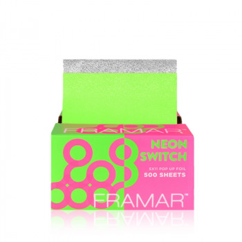Framar 5x11 Pop-Ups Neon Switch 500 Sheets
