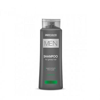 ProSalon Шампунь для волос склонных к жирности Men 1000 г
