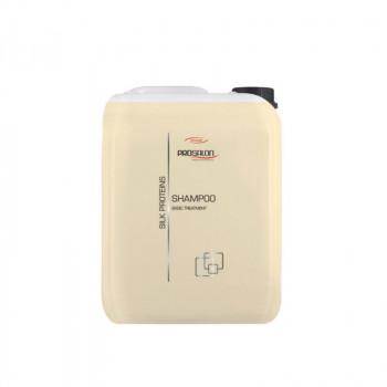 ProSalon Шампунь с протеинами шелка 5 л