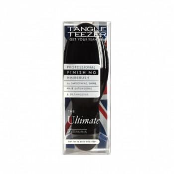 Расческа Tangle Teezer The Ultimate Finisher Black