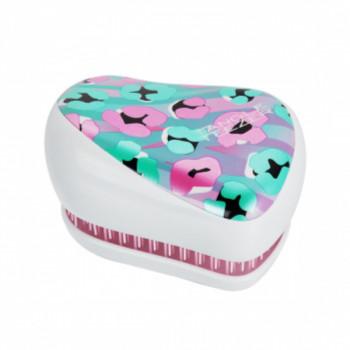 Расческа Tangle Teezer Compact Styler Ultra Pink Mint