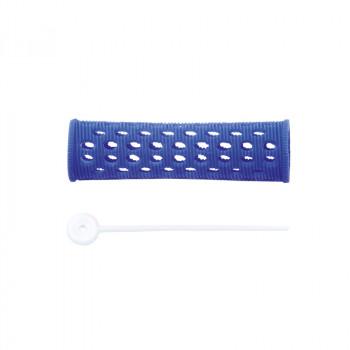 Бигуди пластиковые d 20 мм (12 шт) DEWAL RMHR4