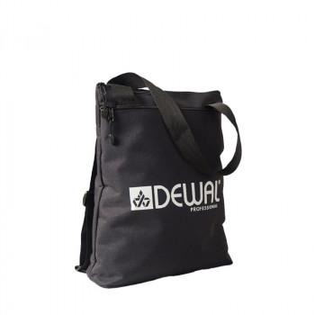 Сумка для парикмахерских инструментов DEWAL C6-19 black
