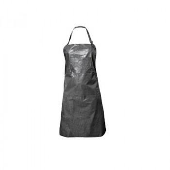 Фартук для окрашивания 90х68см harizma h10814/33P Черный