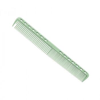 Парикмахерская расческа Y.S.Park YS-339-13 mint