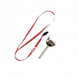 Выдавливатель Hairway ключ для тюбика, металлический, 85 мм