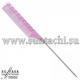 Парикмахерская расческа Y.S.Park YS-116-07 розовая