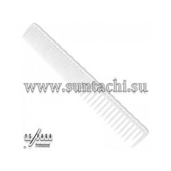 РАСЧЕСКА Y.S.PARK 332, БЕЛАЯ. АРТИКУЛ: YSP-0571-332-05