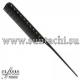 Парикмахерская расческа Y.S.Park YS-111-01 черная