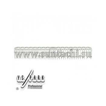 РАСЧЕСКА ПРОФЕССИОНАЛЬНАЯ Y.S.PARK 338, WHITE АРТИКУЛ: YSP-0571-338-05