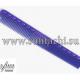 Парикмахерская расческа Y.S.Park YS-339-11 фиолетовая