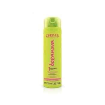 Безсульфатный шампунь Bossa Nova Professional Shampoo 250 мл