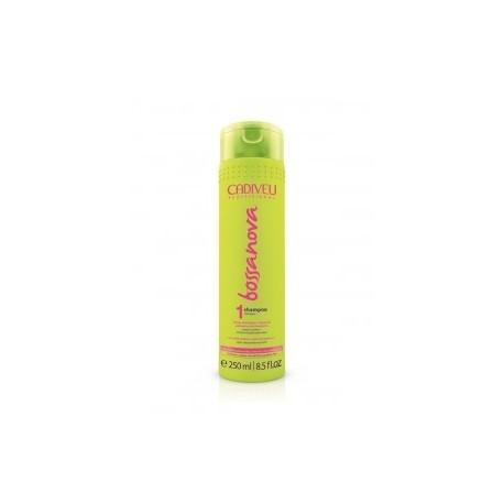 Шампунь Bossa Nova Shampoo 250