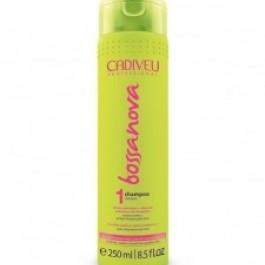 Шампунь Bossa Nova Shampoo 250 мл