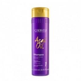 Шампунь Acai Oil Shampoo, 250 мл