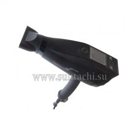 Профессиональный фен для сушки волос Suntachi Smart Digital DD-2300 черный