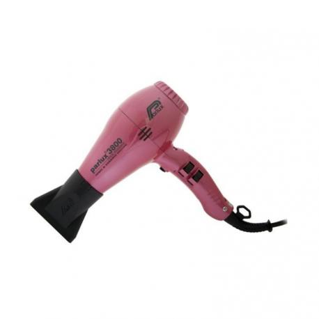Parlux 3800 Eco Friendly Ceramic & Ionic профессиональный фен розовый 2100W
