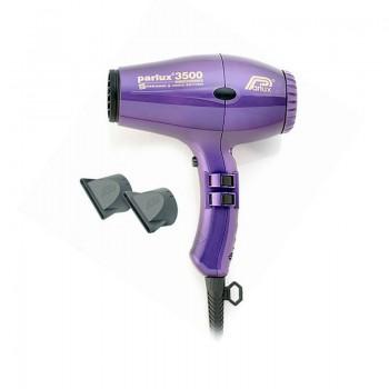 Фен профессиональный Parlux 3500 COMPACT CERAMIC & IONIC, фиолетовый