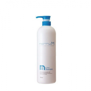 Био-восстанавливающий Шампунь /Hair Cleansing Products - Merry M Bio Repair Shampoo