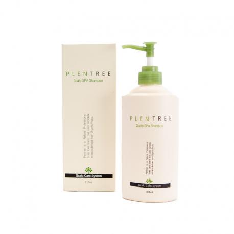 Плентри Спа-шампунь /PLENTREE Scalp SPA Shampoo