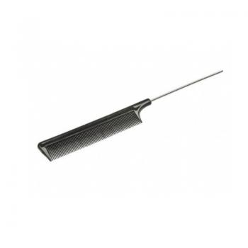 Расчёска с металлическим хвостом Eurostil 00118