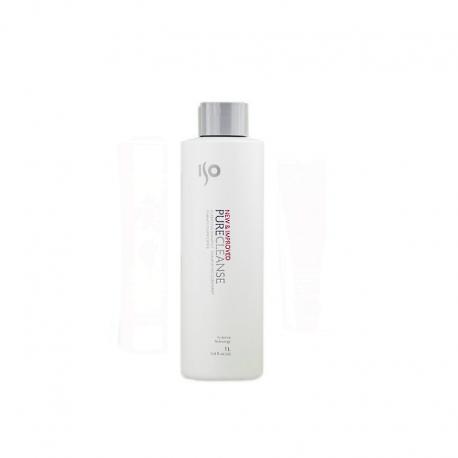 ISO Pure Cleanse Шампунь для глубокого очищения