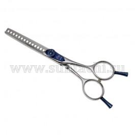 Филировочные ножницы парикмахерские для стрижки волос GL-5514 *****