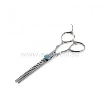 Филировочные ножницы парикмахерские для стрижки волос GS-5518 *****