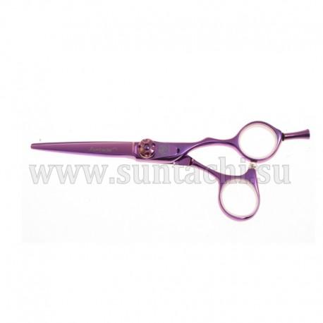 Прямые ножницы 09-55 Pink