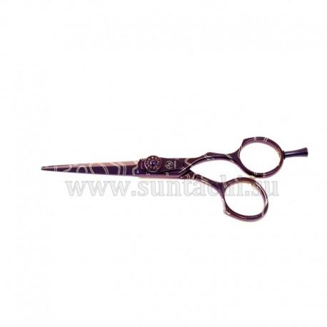 Прямые ножницы 13s-55 Purple