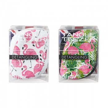 Tangle Teezer Compact Styler Skinny Dip Palm Flami НОВИНКА!