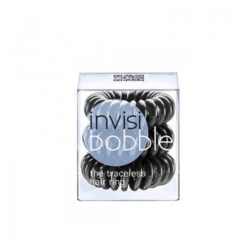 Резинка для волос Invisibobble True Black (3 шт.)