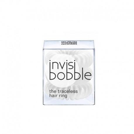 Резинка для волос Invisibobble Innocent White (3 шт.)