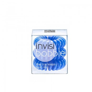 Резинка для волос Invisibobble Navy Blue (3 шт.)